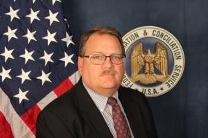 Director of IT Douglas Jones