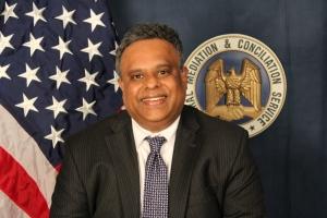 Director of Finance Office Prasad Kotiswaran