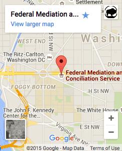 FMCS Google Map