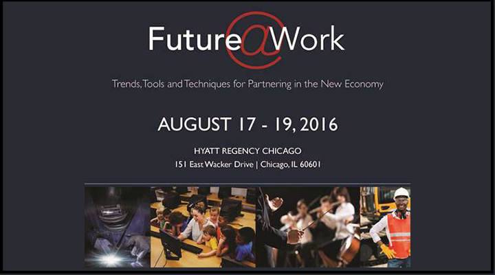 Future at Work Event