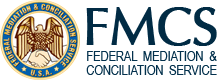 Federal Mediation and Conciliation Service Mobile Retina Logo