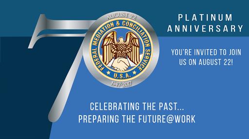 FMCS Platinum Anniversary