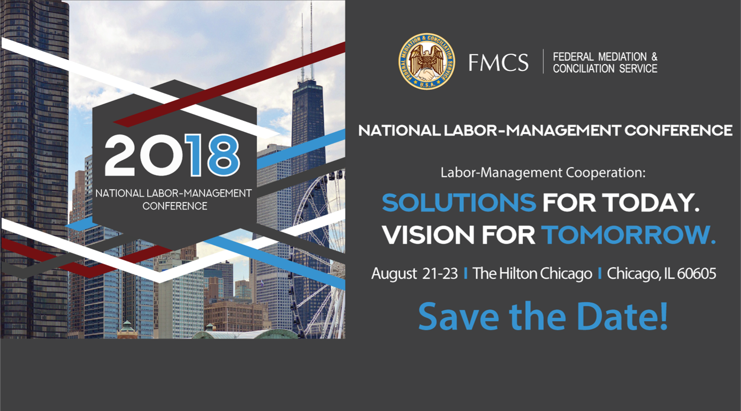 National Labor Management Conference