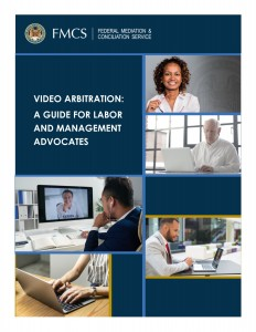 Video Arbitration Guide